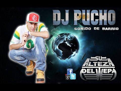 cumbia de los titanes 2014  dj pucho chukos colombia ft chino baru productions