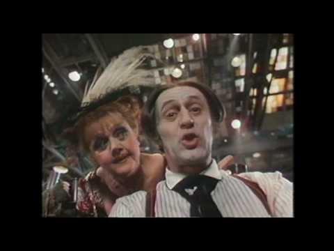 Sweeney Todd Original 1979 Broadway Musical Commercial