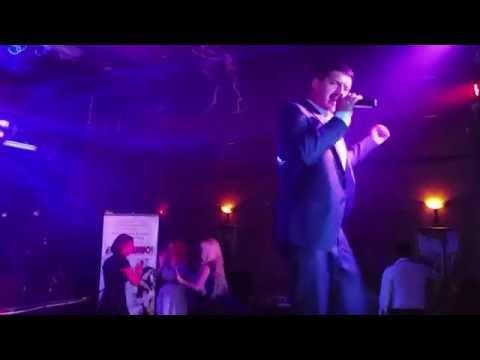 Аркадий Кобяков - Такая, как лед (клуб Калипсо)