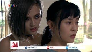 Quỳnh búp bê - bộ phim về đề tài buôn bán phụ nữ - Tin Tức VTV24