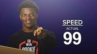 Rookies React To Their Madden 19 Ratings