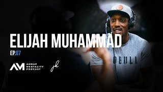 "Elijah ""EZ"" Muhammad 