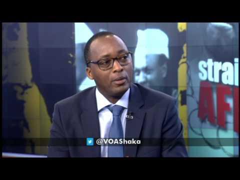 Social Media on Straight Talk Africa