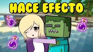 LA CURA HACE EFECTO | Minecraft Roleplay 11