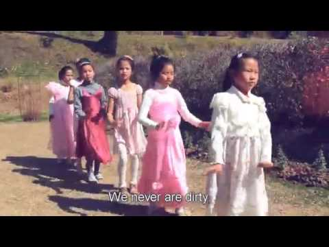 Nepali New Christian Sunday School Songs 2013 video