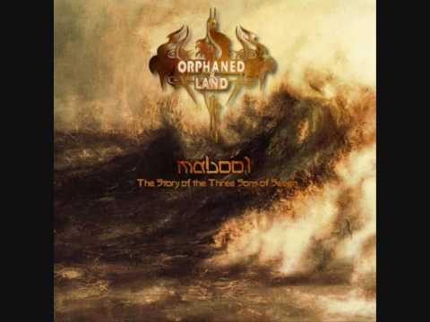 Orphaned Land - Halo Dies (The Wrath Of God)