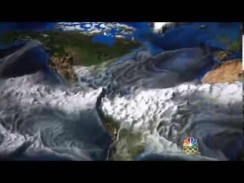NBC on Polar Vortex 2015