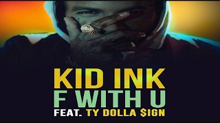Kid ink F with U (live) Manchester