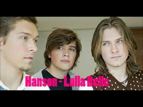 Hanson - Lullabelle
