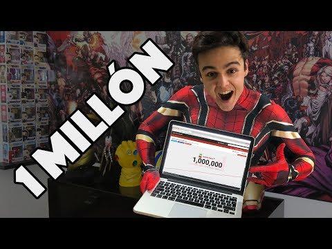 ¡SOMOS UN MILLÓN! / NAVY