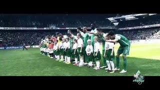 #NORDDERBY HSV vs. WERDER - Trailer by shadiego