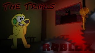 Roblox THE TRIALS - Ending Complete!