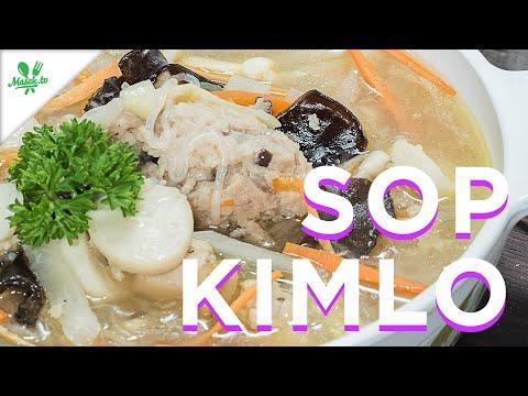 Sop Kimlo | Resep #428