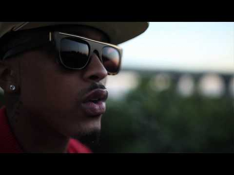 "August Alsina Reveals 'Testimony' Album Trailer, Teases ""FML"" ft. Pusha T"