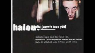 Watch Halou Loop In Blue video