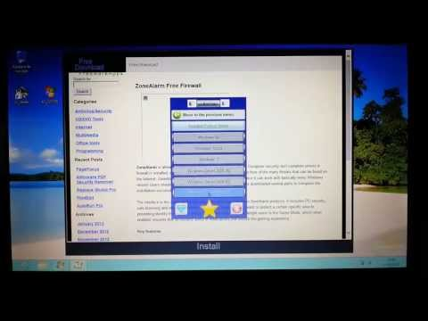 Instalar y Activar Windows 8 Pro 64 Bits