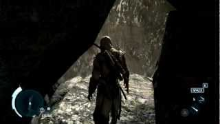 Assassin's Creed 3 -Behind aWaterfall-HD