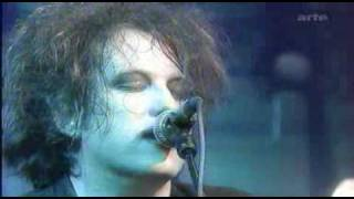 Watch Cure Just Say Yes video