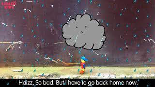 Tiếng Anh cho bé qua phim hoạt hình tiếng Anh Lego #4: bé học tiếng Anh về thói quen |Lioleo Kids