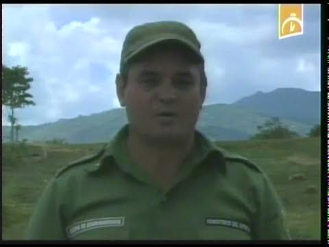 Cuba: Labor del Cuerpo de Guardabosques en la protección del medio ambiente