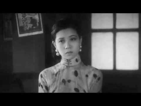Goddess: music by Kimho Ip with silent film 1934
