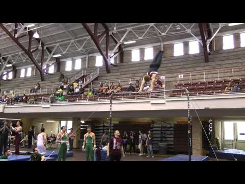 TGC Championships 2012 (Men): High Bar -- Michael Bynum