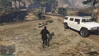 Grand Theft Auto V thug life 5 club house