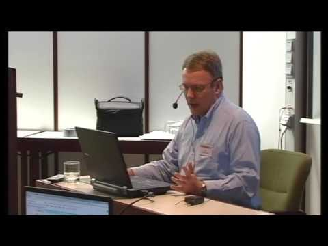 dbDACH 2009 Jan Hölterling - Die DB definiert sich selbst