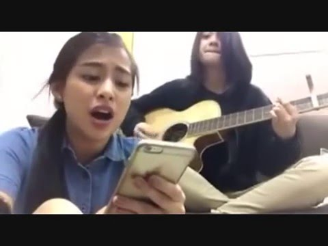 Roses by The Chainsmokers  Cover By Alex Lopez & Gabbi Garcia