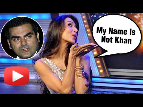 "Malaika Arora,""My Name Is Not Khan"" 