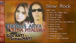 Download Lagu Full Album  Thomas Arya & Elsa Pitaloka - Slow ROCK Terbaru 2017 Gratis STAFABAND