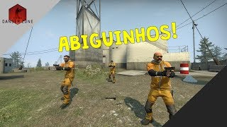 FIZ AMIGUINHOS! - Counter-Strike: Global Offensive - Danger Zone #3