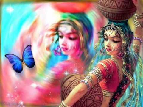 Shri Radha By Nikunj Ji