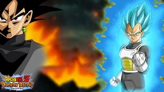 Epic Race Fail! WARRIOR'S PRIDE! Super Saiyan Blue Vegeta Face-Off! | Dragon Ball Z Dokkan Battle