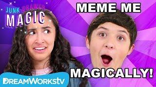 Meme Magic Trick | JUNK DRAWER MAGIC