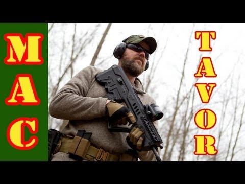 Tavor - Bullpups Part III