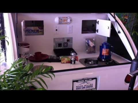 Little Guy Teardrop Trailers - Mark Miller Motors, Salt Lake City, UT