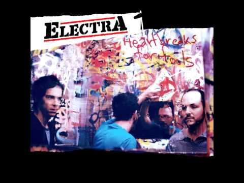 Electra - Unforgiven