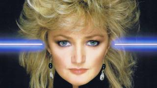 BONNIE TYLER--FASTER THAN THE SPEED OF NIGHT