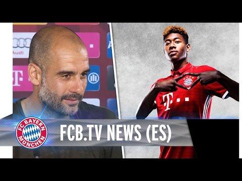 FC Bayern: final de liga en casa