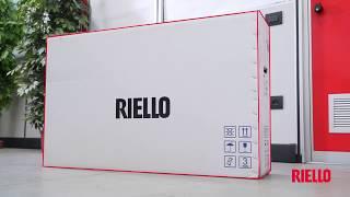 RIELLO AARIA ONE INVERTER – Unboxing e montaggio