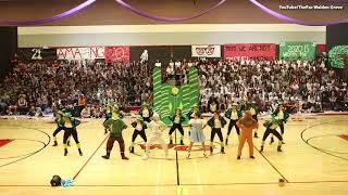 "High School Dance Team Goes Viral For ""Wizard of Oz"" Dance"