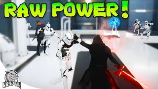 SO MANY KILLS! - Star Wars Battlefront 2