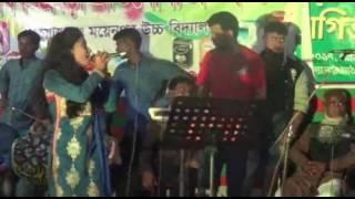 Jala Soite Pari Na Re baba/ জ্বালা শইতে পারি না রে.... ময়েনপুর উচ্চ বিদ্যালয়।