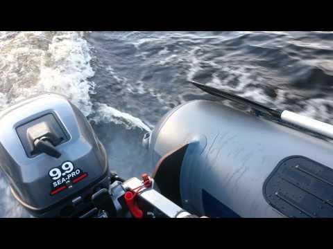 подходящий электродвигатель для лодки