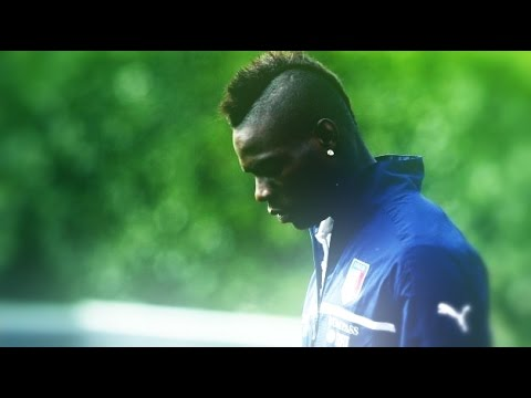 Mario Balotelli | Welcome To AC Milan | HD