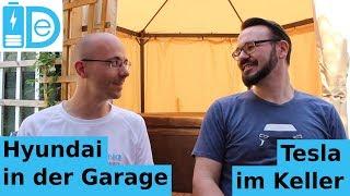 """""""Tesla"""" im Keller & """"Hyundai"""" in der Garage! - Interview mit Tino vom TNE"""