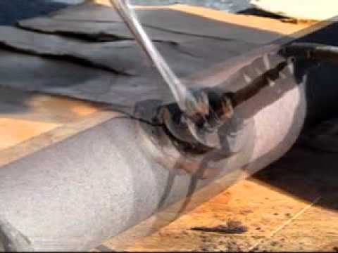 Exhaust Replacement on 1995 Toyota Tacoma 4x4