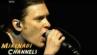 Download Lagu SHINEDOWN - Fly from the inside ! February 2012 [HDadv] Rockpalast Gratis STAFABAND