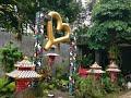 Taman Rumah Produksi IMDA HANDICRAFT Sentral Kerajinan Etnik Khas Jember